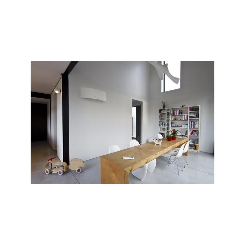daikin emura 5kw klimaanlage und heizung. Black Bedroom Furniture Sets. Home Design Ideas