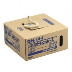 Condensafvoer 14 mm Kanaflex