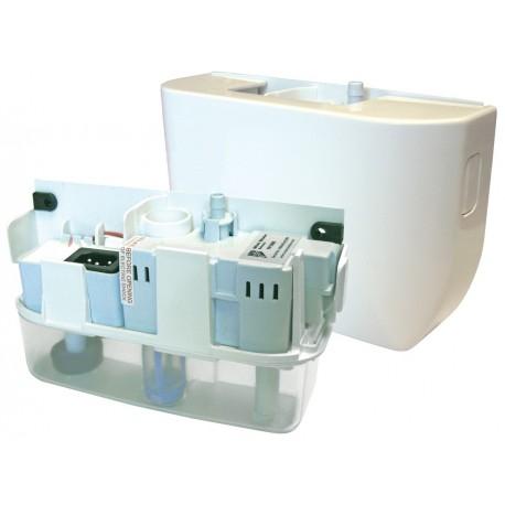Aspen Mini Blanc Deluxe - Onderbouw condenswaterpomp
