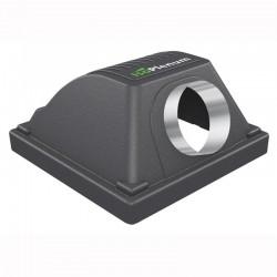 IsoPlenum - 600 aansl. ø250mm