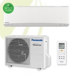 Panasonic Ethera 5,0kW / KIT-Z24-SKEG