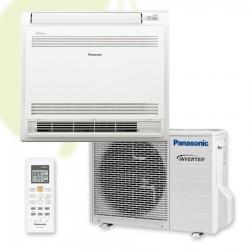 Panasonic E 2,5kW / KIT-E9-PFE - vloermodel