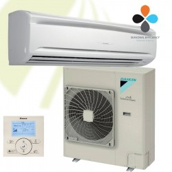 Daikin SkyAir FAQ71C / RZQG71LV Seasonal High Inverter
