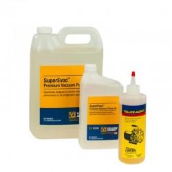 Yellow Jacket Premium vacuümpomp olie 0,5L