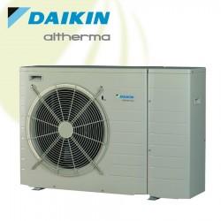 EBLQ07CV3 Daikin Altherma LT 7 kW Monobloc - Verwarmen en koelen
