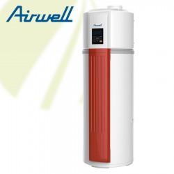 Airwell TDF 300/3.5 Warmtepompboiler