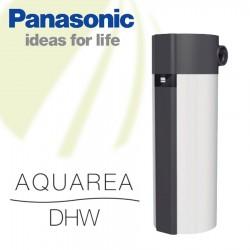Panasonic PAW-DHWM300AE 276 Liter Warmtepompboiler