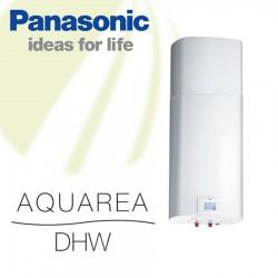 Panasonic PAW-DHWM120ZNT 120 liter Warmtepompboiler