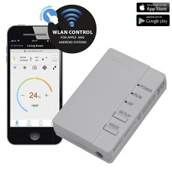 Wi-Fi Online Controller Daikin BRP069A82