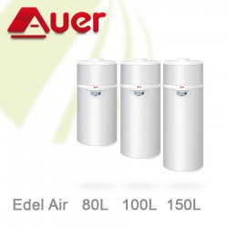 Auer Edel Air 150L Warmtepompboiler