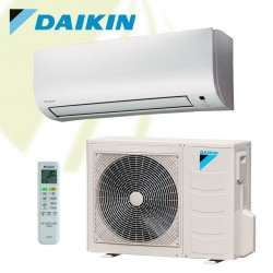Daikin Comfora FTXP20M + RXP20M 2,0kW warmtepomp (60m3)