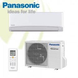 Panasonic KIT-TZ20-TKE - R32 - wandmodel