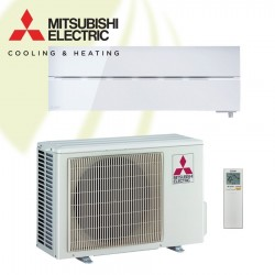 Mitsubishi WSH-LN50i Diamond 5,0 kW - Natural White
