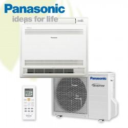 Panasonic E 3,5kW / KIT-E12-PFE - vloermodel