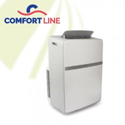 Comfort Line 3,4 kW mobiele airco