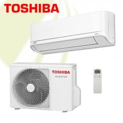 Toshiba Shorai 2,5kW RAS-PKVSG