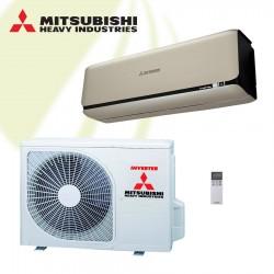 Mitsubishi Heavy SRK 50ZS-WT Titanium 5,0kW