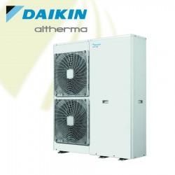 EBLQ014C3W1 Daikin Altherma LT 14kW Monobloc - Verwarmen en koelen + BUH