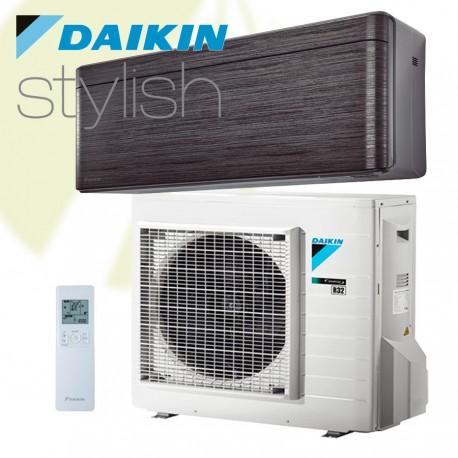 Daikin Stylish FTXA42BT / RXA42B 4,2kW