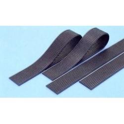 GP-3100-10 rubberen trillingdempende mat voor opstellingsbalken