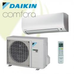 Daikin Comfora FTXP35M + RXP35M 3,5kW warmtepomp (100m3)