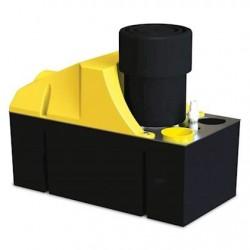 Aspen pomp Heavy-duty 6m 4,0L