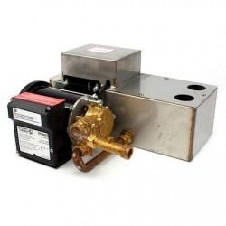 Aspen pomp Hotwater Heavy Duty RVS 5,0L