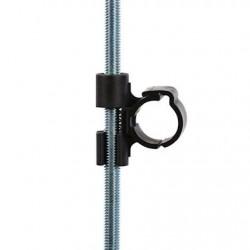Rapid Clip plastic leidingdrager pvc-buis Ø40mm