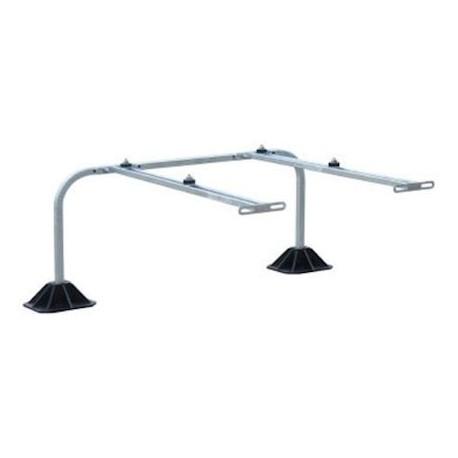 Big Foot Mini split stand extender 1,1x1,1m