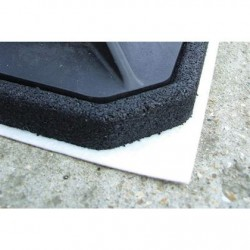 Big Foot beschermvlies 450mm tbv PVC daken