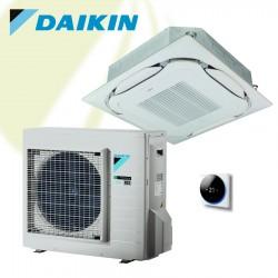 Daikin FCAG71B / ARXM71R 7,1 kW - SkyAir Active-series cassette Roundflow