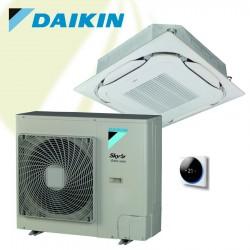 Daikin FCAG100B / AZAS100MY 10,0 kW - SkyAir Active-series cassette Roundflow