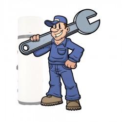 Installatieservice - Warmtepompboiler