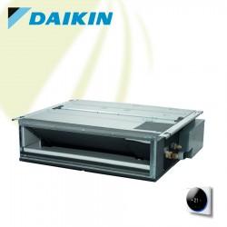 Daikin FDXM25F Compact 2,5kW (75 m3) kanaalmodel