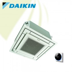 Daikin FFA60A 6,0 kW - Sky Air cassette Fully-Flat