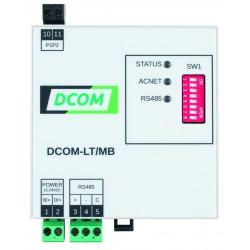 Daikin DCOM-LT/MB - DCOM Modbus gateway voor Daikin Altherma warmtepompen