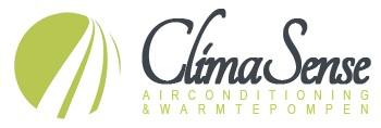 ClimaSense Airconditioning & Warmtepompen
