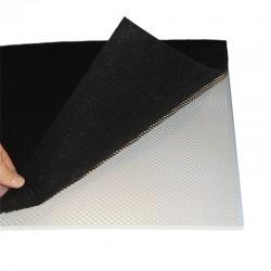 Aircoflow zwart filterdoek