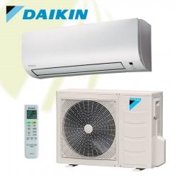 Daikin Comfora FTXP25L + RXP25L 2,5kW warmtepomp (75m3)