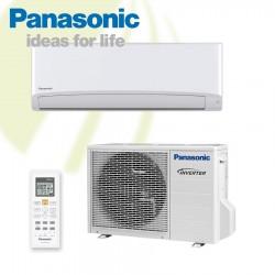 Panasonic 4,2 kW KIT-TZ42-TKE - R32 - wandmodel (KITTZ42TKE)