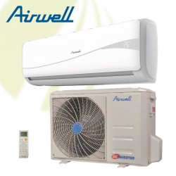 Airwell HDM 3,6kW
