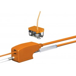 Aspen Silent+ Mini Orange - Condenswaterpomp